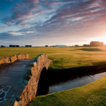 Best hole? St Andrews has got it off to a tee