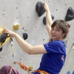 Climbers heading for the top in capital challenge