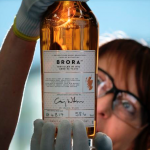 Enthusiasts ready to battle for rare whisky
