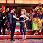 Grease is the word as Parker hits the Playhouse