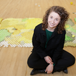 Young artists unveil challenging new show