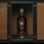 Rare 50 year old – yours for £12,000 a bottle