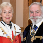 Young takes lead role in Edinburgh livery company