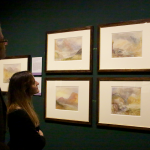 Poetry illustrations added to annual Turner show