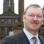 Interview: Stuart Patrick, Glasgow Chamber of Commerce