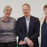 Cognitive Geology opens new headquarters