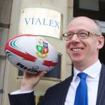 Vialex throws support behind touch rugby