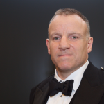 Interview: Paul Sheerin, CEO, Scottish Engineering